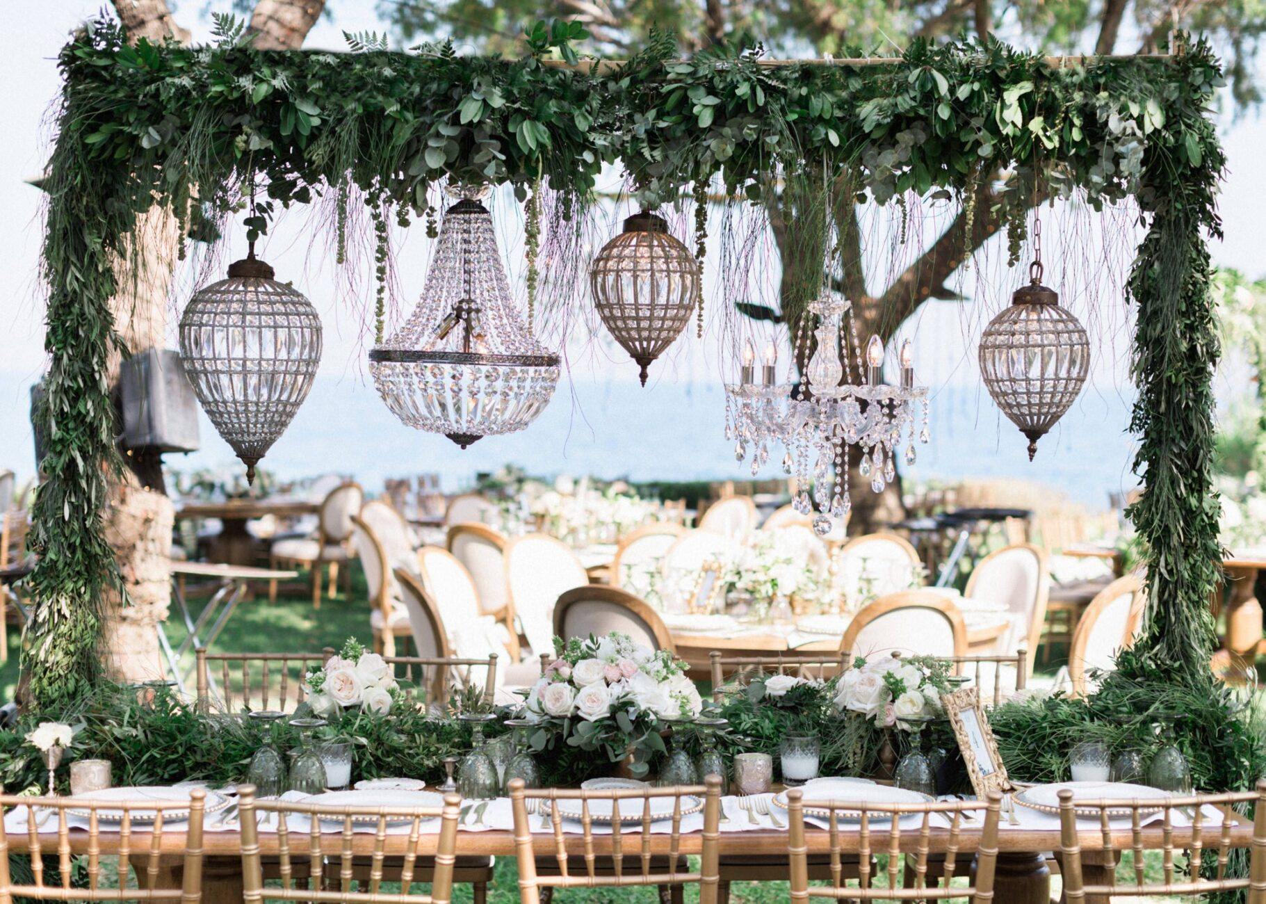 greatgatsby athens riviera wedding