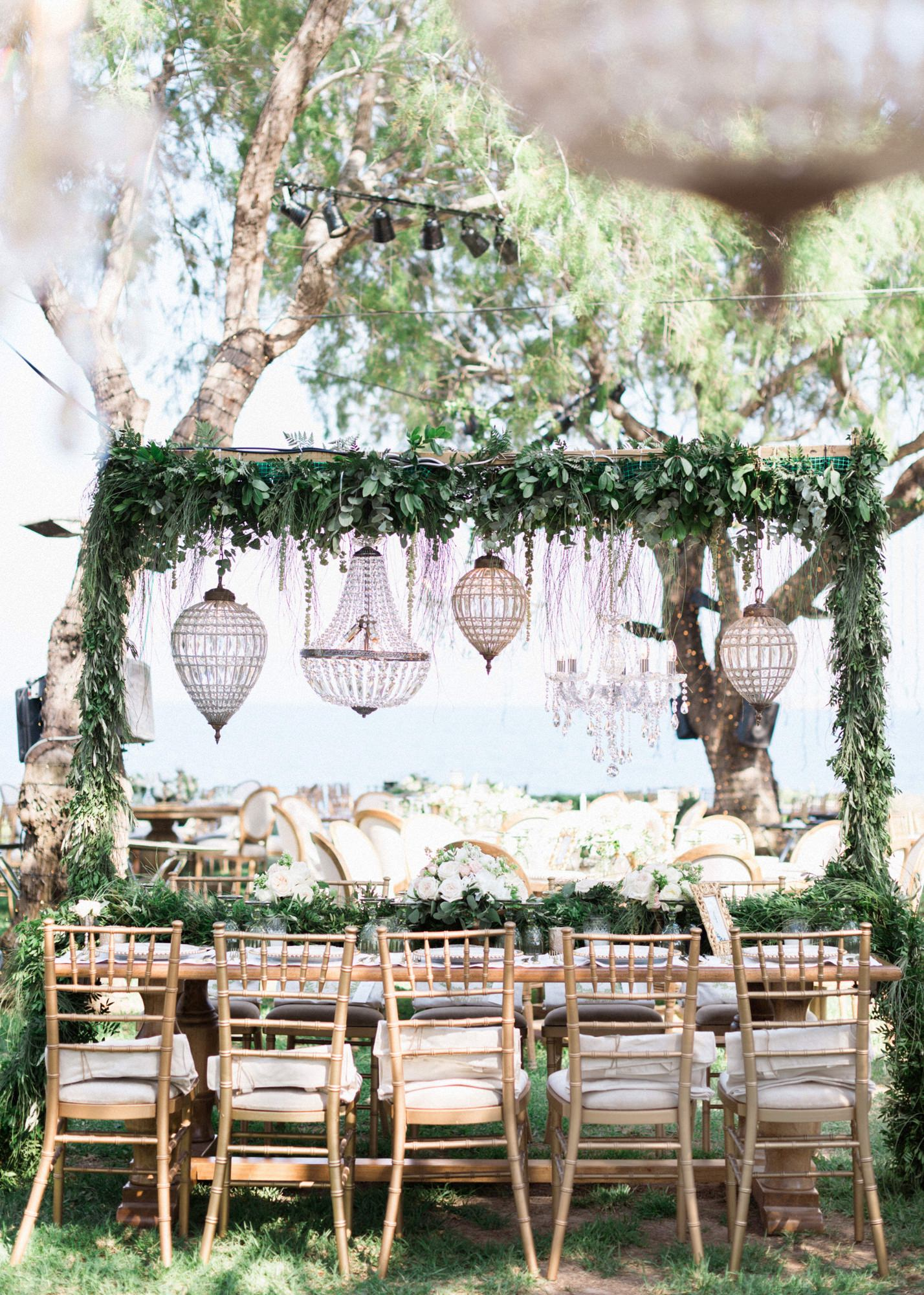 great gatsby athens riviera wedding